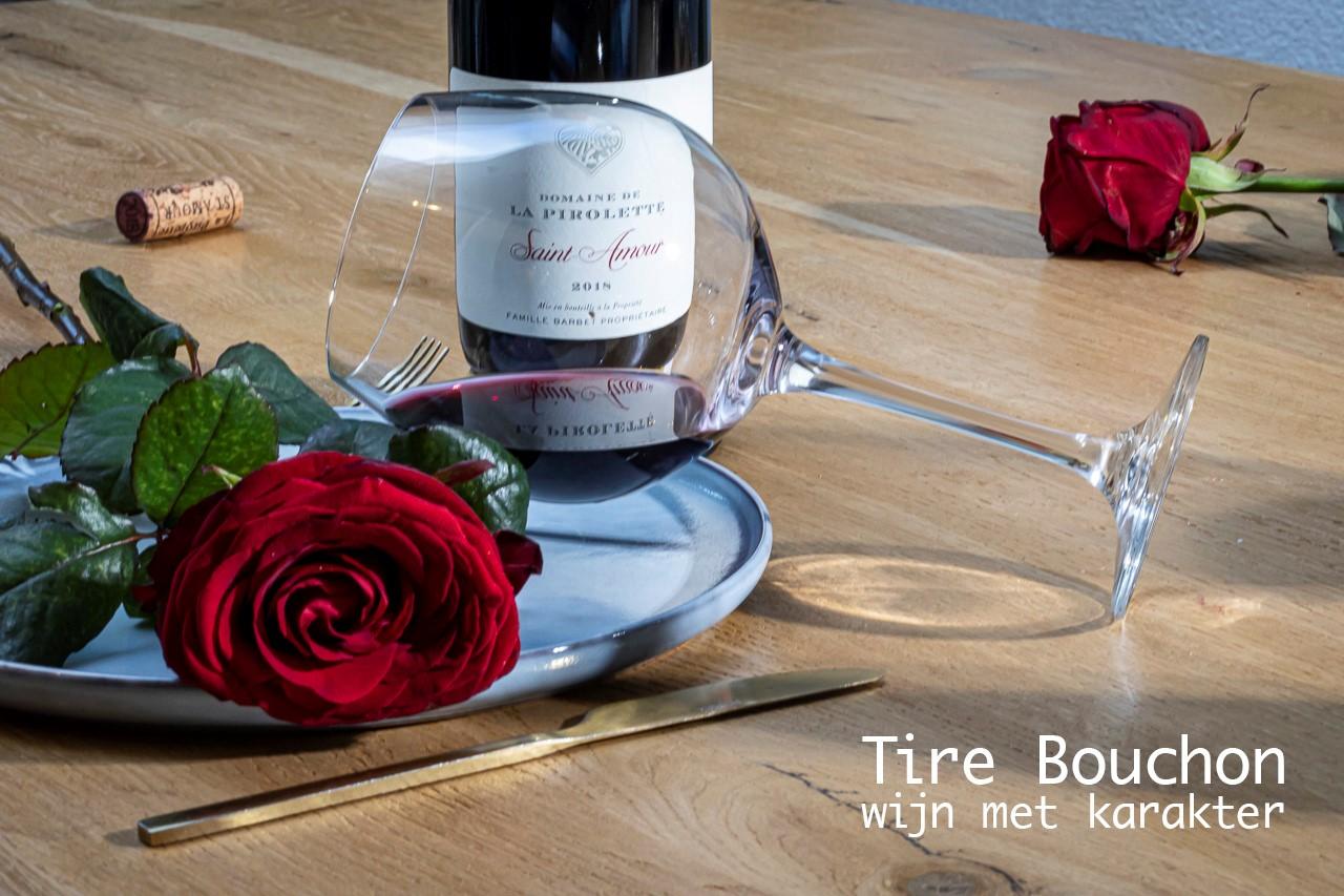 Valentijnsdag, wie verdient jouw warme aandacht!